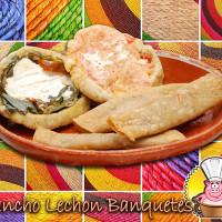 Tacos Dorados