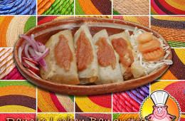 Tacos al Vapor